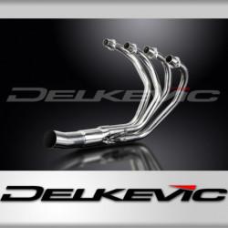 Delkevic układy wydechowe 128