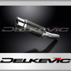 Delkevic układy wydechowe 129