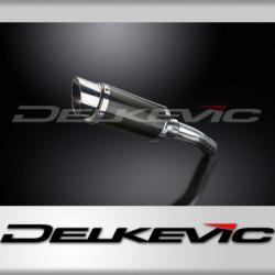 Delkevic układy wydechowe 130