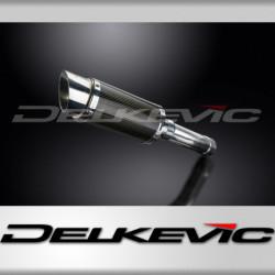 Delkevic układy wydechowe 131
