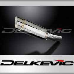 Delkevic układy wydechowe 132