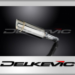 Delkevic układy wydechowe 134