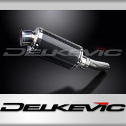 Delkevic układy wydechowe 135