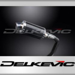 Delkevic układy wydechowe 136