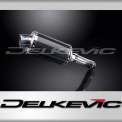 Delkevic układy wydechowe 137