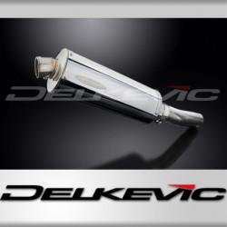 Delkevic układy wydechowe 138