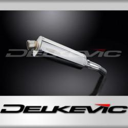 Delkevic układy wydechowe 139