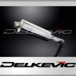 Delkevic układy wydechowe 140