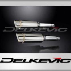 Delkevic układy wydechowe 164