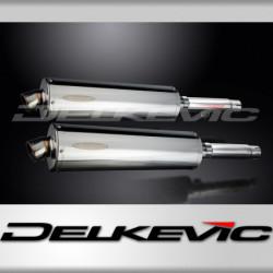 Delkevic układy wydechowe 167