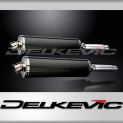 Delkevic układy wydechowe 168