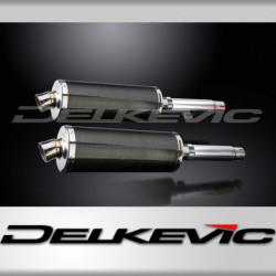 Delkevic układy wydechowe 169