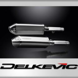 Delkevic układy wydechowe 170