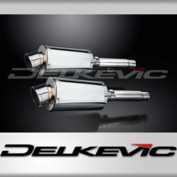 Delkevic układy wydechowe 171