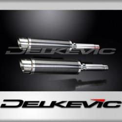 Delkevic układy wydechowe 172