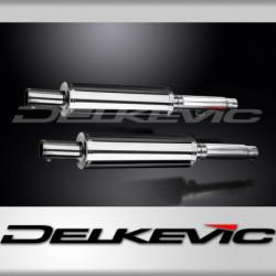 Delkevic układy wydechowe 174