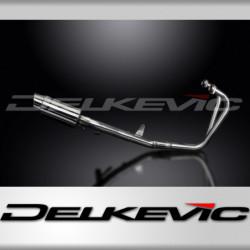 Delkevic układy wydechowe 179