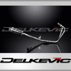 Delkevic układy wydechowe 180