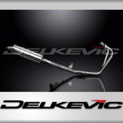 Delkevic układy wydechowe 181
