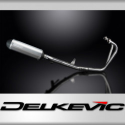Delkevic układy wydechowe 182