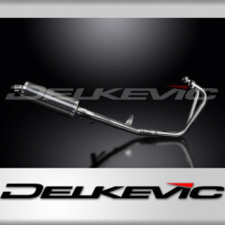 Delkevic układy wydechowe 185