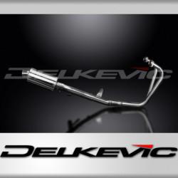 Delkevic układy wydechowe 187
