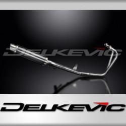 Delkevic układy wydechowe 188