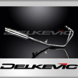 Delkevic układy wydechowe 189