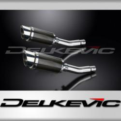 Delkevic układy wydechowe 243