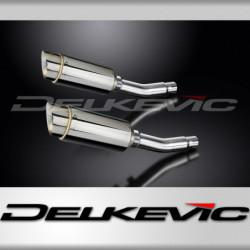Delkevic układy wydechowe 244