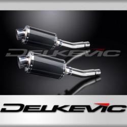 Delkevic układy wydechowe 245