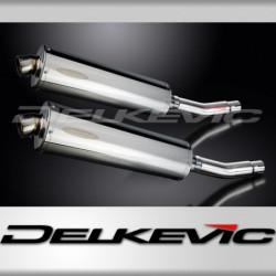 Delkevic układy wydechowe 247