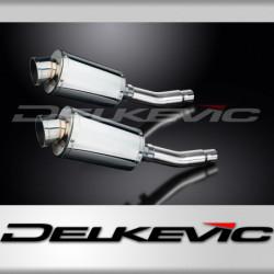 Delkevic układy wydechowe 250