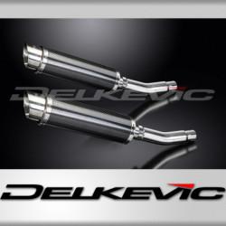 Delkevic układy wydechowe 251