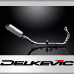 Delkevic układy wydechowe 261