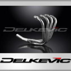 Delkevic układy wydechowe 293