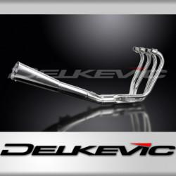 Delkevic układy wydechowe 295