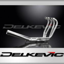 Delkevic układy wydechowe 296