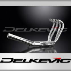 Delkevic układy wydechowe 297
