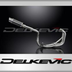 Delkevic układy wydechowe 299