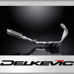 Delkevic układy wydechowe 300