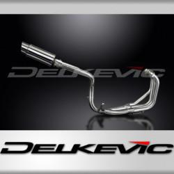 Delkevic układy wydechowe 301