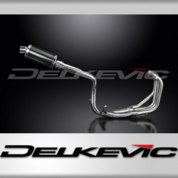 Delkevic układy wydechowe 303