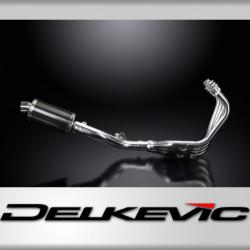 Delkevic układy wydechowe 304