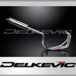 Delkevic układy wydechowe 305