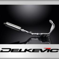 Delkevic układy wydechowe 306