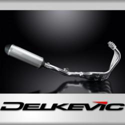 Delkevic układy wydechowe 308