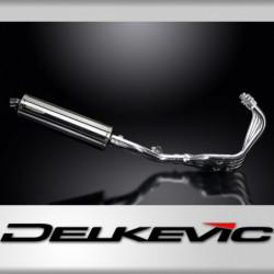 Delkevic układy wydechowe 310