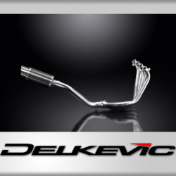Delkevic układy wydechowe 360