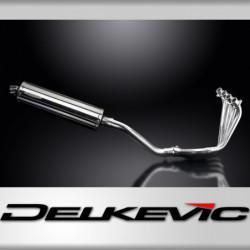 Delkevic układy wydechowe 365